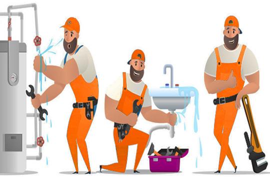 [صورة: plumbers-1.jpg]